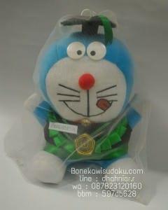 Boneka Wisuda Tangerang
